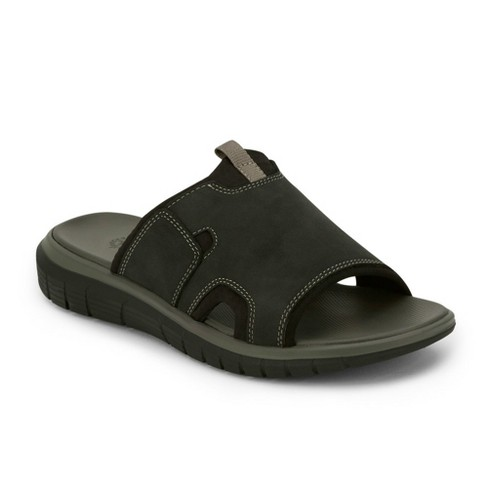 Dockers Mens Shawn SupremeFlex Slide Sandal - image 1 of 4
