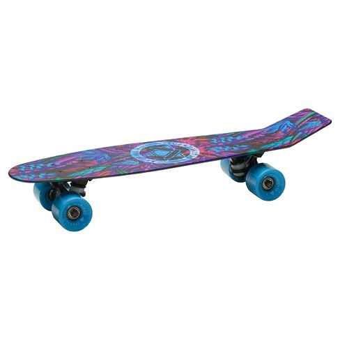 "Aluminati 24"" Skateboard - Space Panther - image 1 of 2"