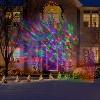Gemmy Lightshow Projection Kaleidoscope Combo Pack (Purple/Orange/Green) , Multicolored - image 2 of 2