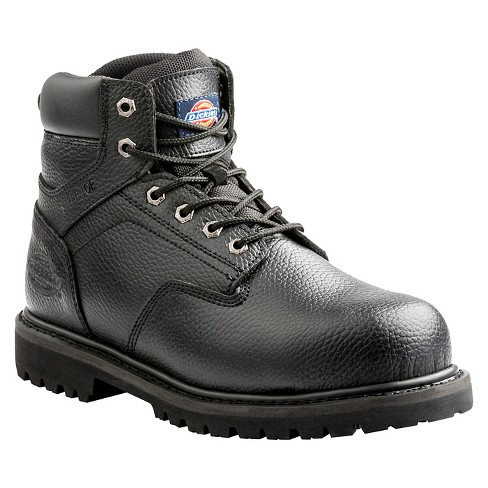 Men's Dickies® Prowler Work Boots - Black - image 1 of 3