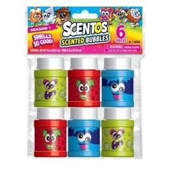 6ct Scented Party Dough