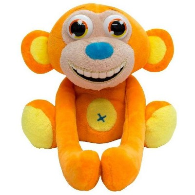 Jupiter Creations, Inc Jibber Zoo Interactive Plush Toy | Huggy Monkey