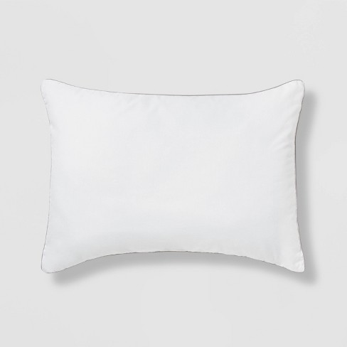 Medium Density Bed Pillow - Made By Design™ - image 1 of 4