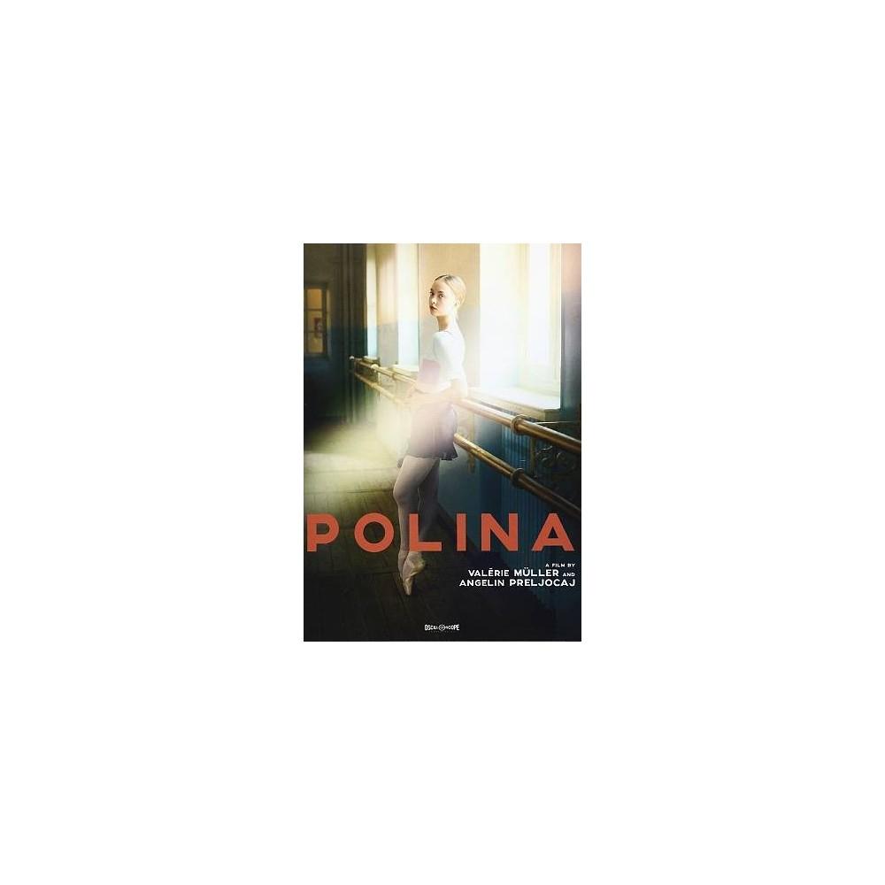 Polina (Dvd), Movies