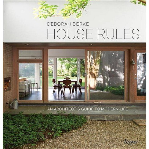 House Rules - by  Deborah Berke (Hardcover) - image 1 of 1