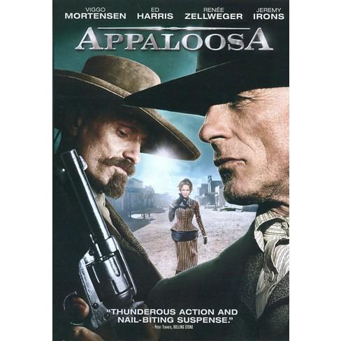 Appaloosa (DVD) - image 1 of 1