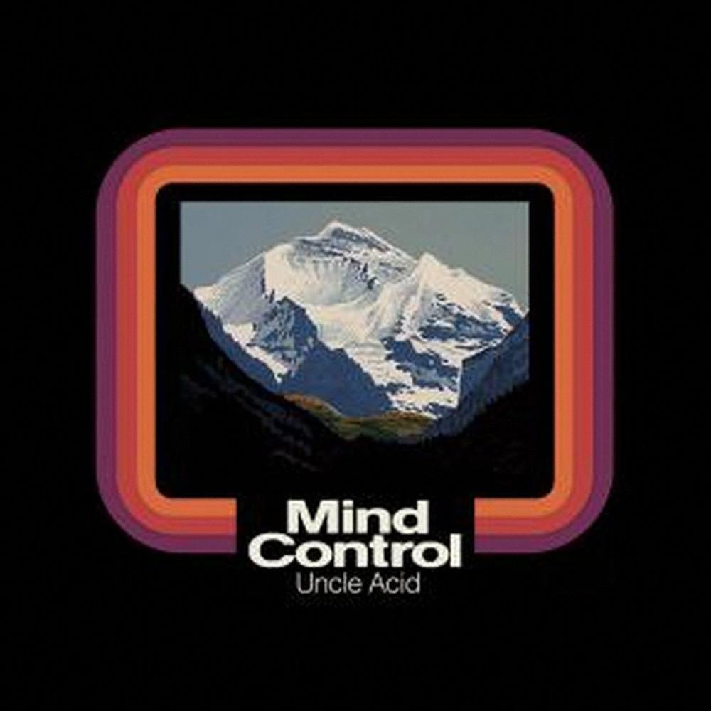 Uncle Acid & The Dea - Mind Control (CD)