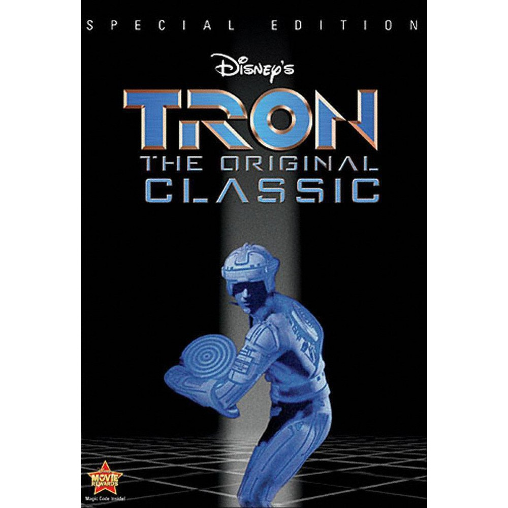 Tron (Special Edition) (2 Discs) (dvd_video)