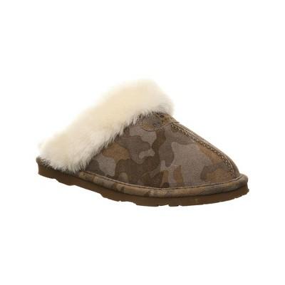 Bearpaw Women's Loki Slippers.