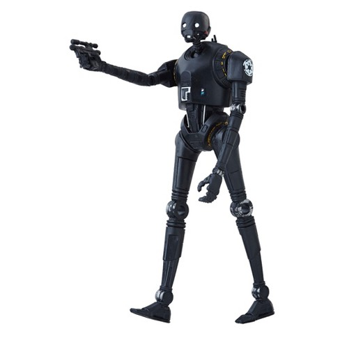Star Wars Force Link 2.0 K-2SO (Kay-Tuesso) Figure - image 1 of 9
