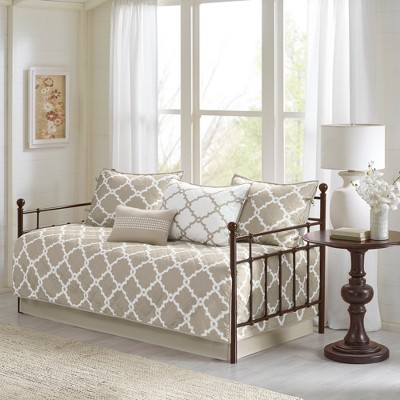 Becker Reversible Daybed Set 6pc
