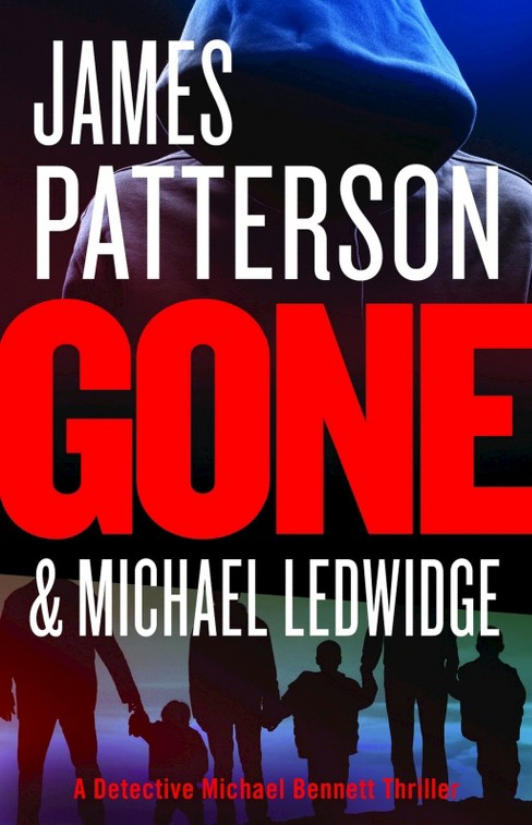 Gone (Hardcover) by James Patterson - image 1 of 1