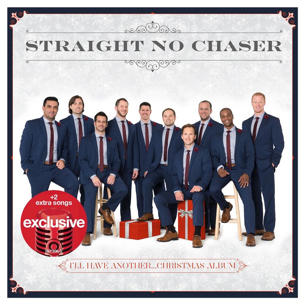 Straight No Chaser - I'll Have Another Christmas Album (T...
