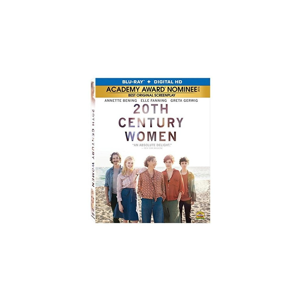 20th Century Women (Blu-ray)