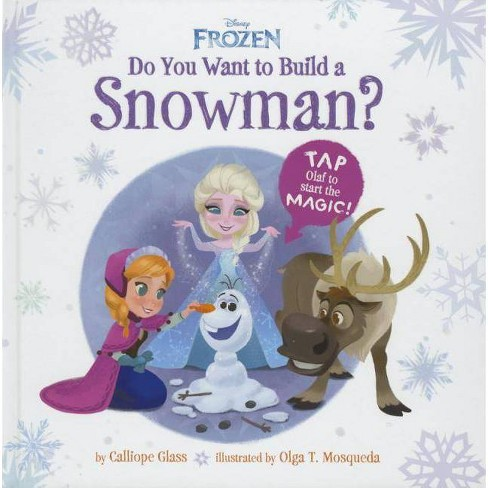 Do You Want To Build A Snowman? - image 1 of 1
