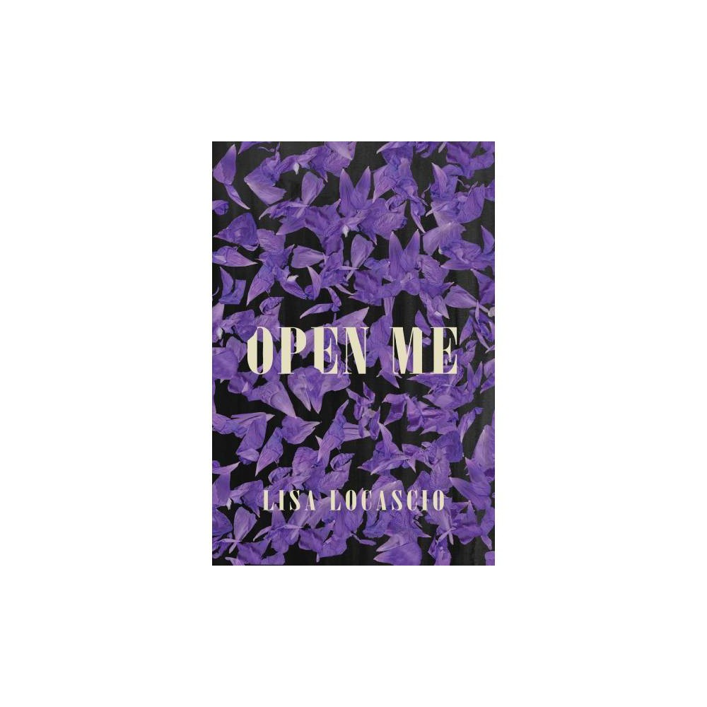 Open Me - Reprint by Lisa Locascio (Paperback)