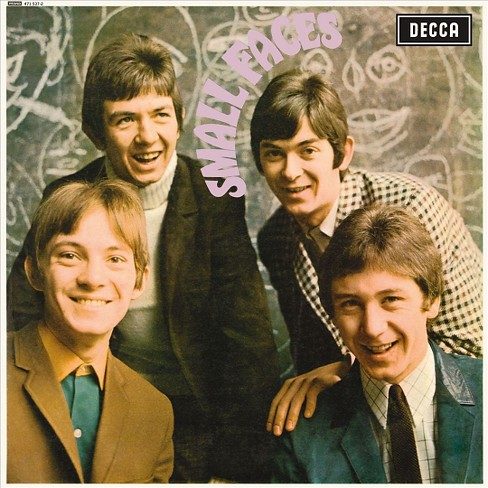 Small faces - Small faces (Vinyl) - image 1 of 1