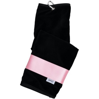 Glove It Women'sSignatureMicroFiber Golf Towel