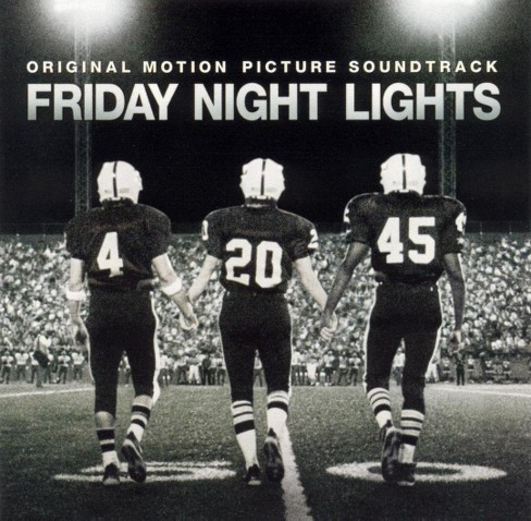 Various - Friday Night Lights (Ost) (CD) - image 1 of 1