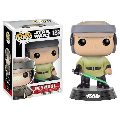 Star Wars Mini Figures Funko - image 1 of 1