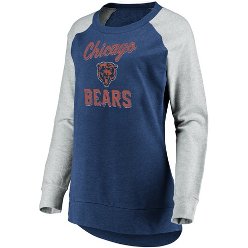chicago bears women tees target