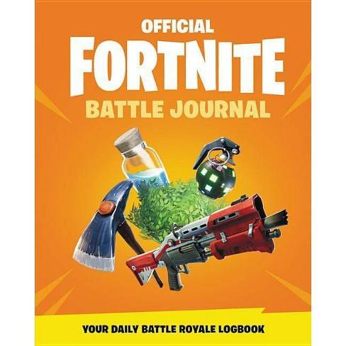 FORTNITE (Official): Battle Journal - image 1 of 1