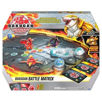 Bakugan Ultimate Battle Arena