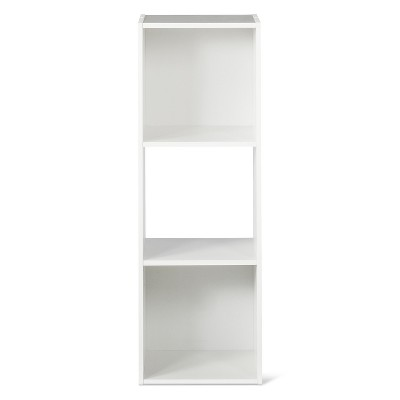 3-Cube Organizer Shelf 11  - Room Essentials™