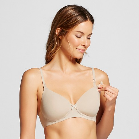 Women's Nursing Modal Wireless Bra - Gilligan & O'Malley™ - image 1 of 3