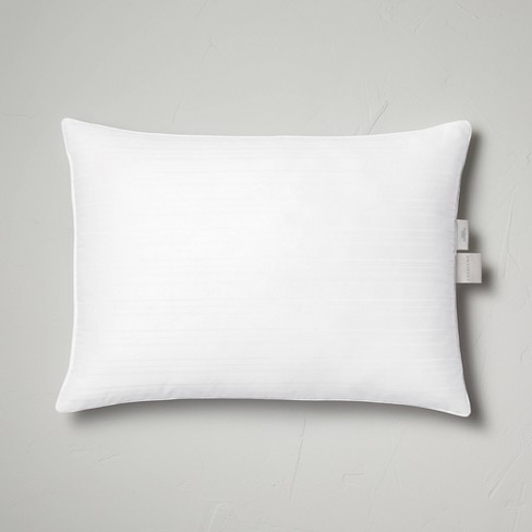 Firm Down Surround™ Bed Pillow - Casaluna™ - image 1 of 4