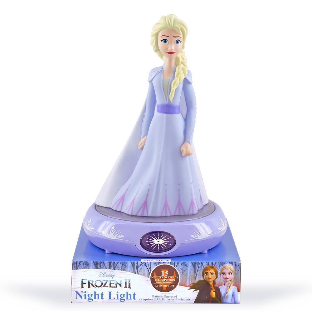 Image of Frozen 2 Elsa Nightlight, nightlights
