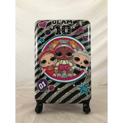 L.O.L. Surprise! 18'' Kids' Carry On Suitcase