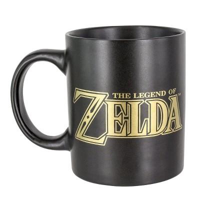 Paladone Legend of Zelda Hyrule 10oz Mug