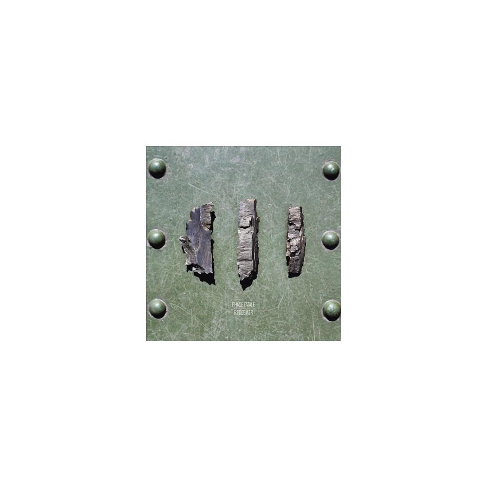 Phase Fatale - Redeemer (Vinyl)