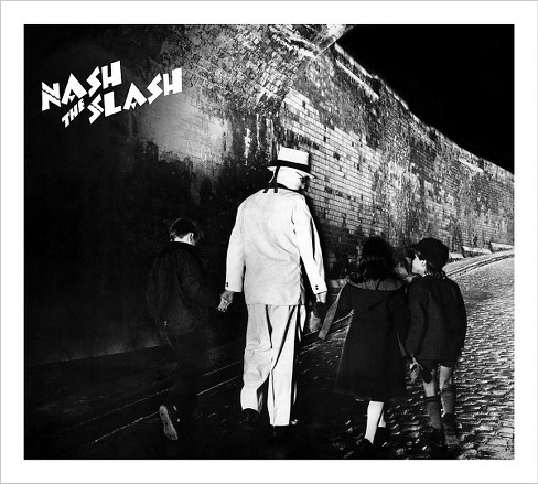 Nash the slash - Children of the night (Vinyl) - image 1 of 1