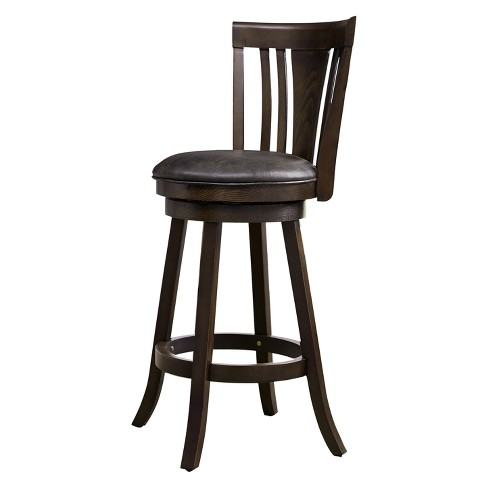 Hadley Barstool Java - Lifestyle Solutions - image 1 of 1