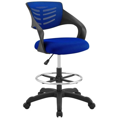 Thrive Mesh Drafting Chair - Modway