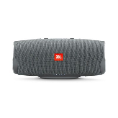 JBL Charge 4 Bluetooth Wireless Speaker - Gray