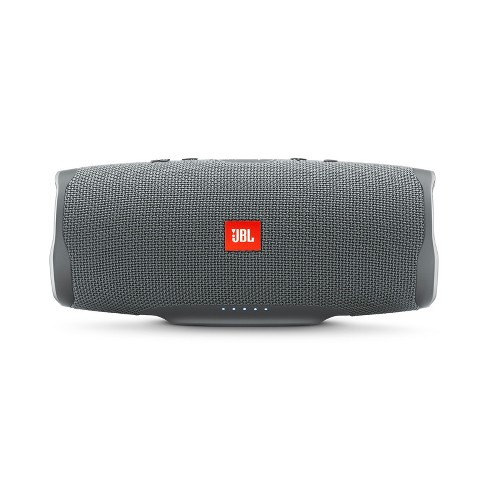Jbl Charge 4 Bluetooth Wireless Speaker Gray Target