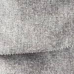 light grey melange/natural
