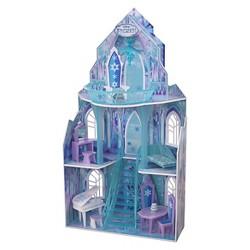 Verwonderend Disney Frozen Little Kingdom Elsa's Magical Rising Castle : Target KZ-28