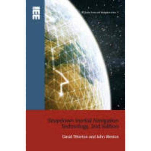 Strapdown Inertial Navigation Technology - (Iee Radar, Sonar, Navigation, and Avionics) 2 Edition - image 1 of 1