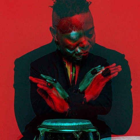 Philip Bailey - Love Will Find A Way (CD) - image 1 of 1