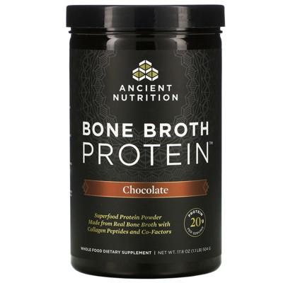 Ancient Nutrition Bone Broth Protein Powder