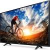 "Philips 50"" Smart UHD Bright Pro TV - Black (50PFL5703) - image 2 of 4"
