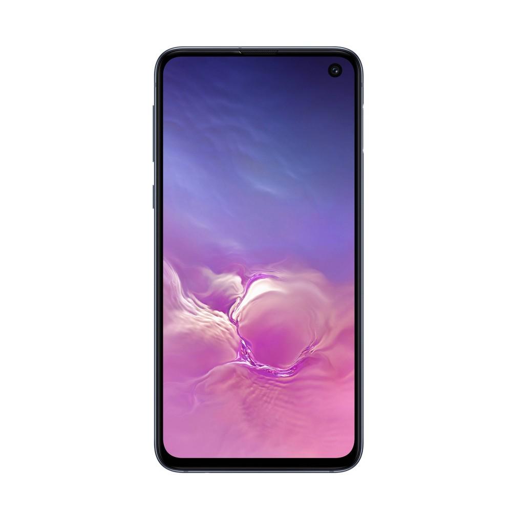 Verizon Samsung Galaxy S10e (128GB) - Prism Black