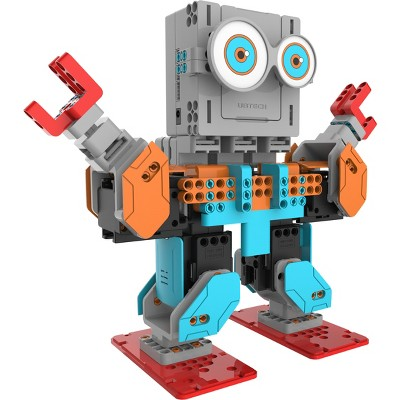 Jimu Robot BuzzBot and MuttBot Kit