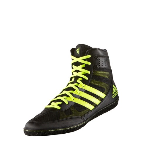 Adidas Men s Mat Wizard Wrestling Shoes   Target b86027a84