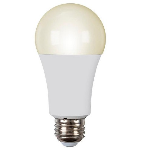 Works With Alexa /& Google Assistant 60W Equivalent No Hub Required Smart Bulb