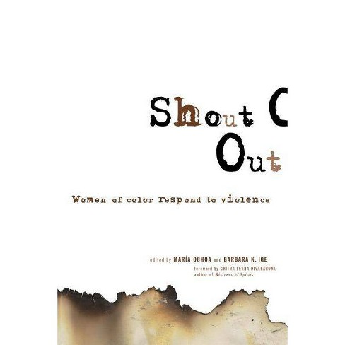 Shout Out - (Paperback) - image 1 of 1
